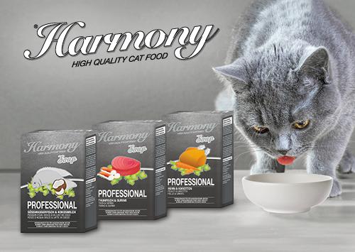 Un véritable régal pour votre chat!