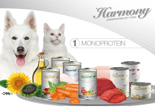 HARMONY® MONOPROTEIN