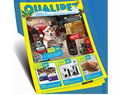 QUALIPET Flyer 2018