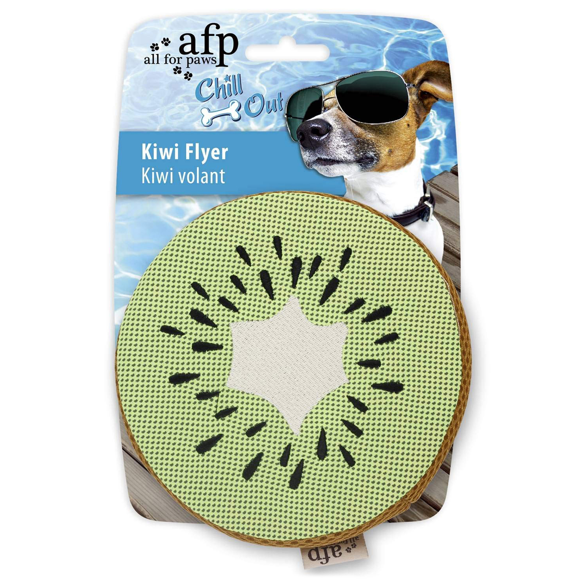 Image of All for Paws AFP Kiwi