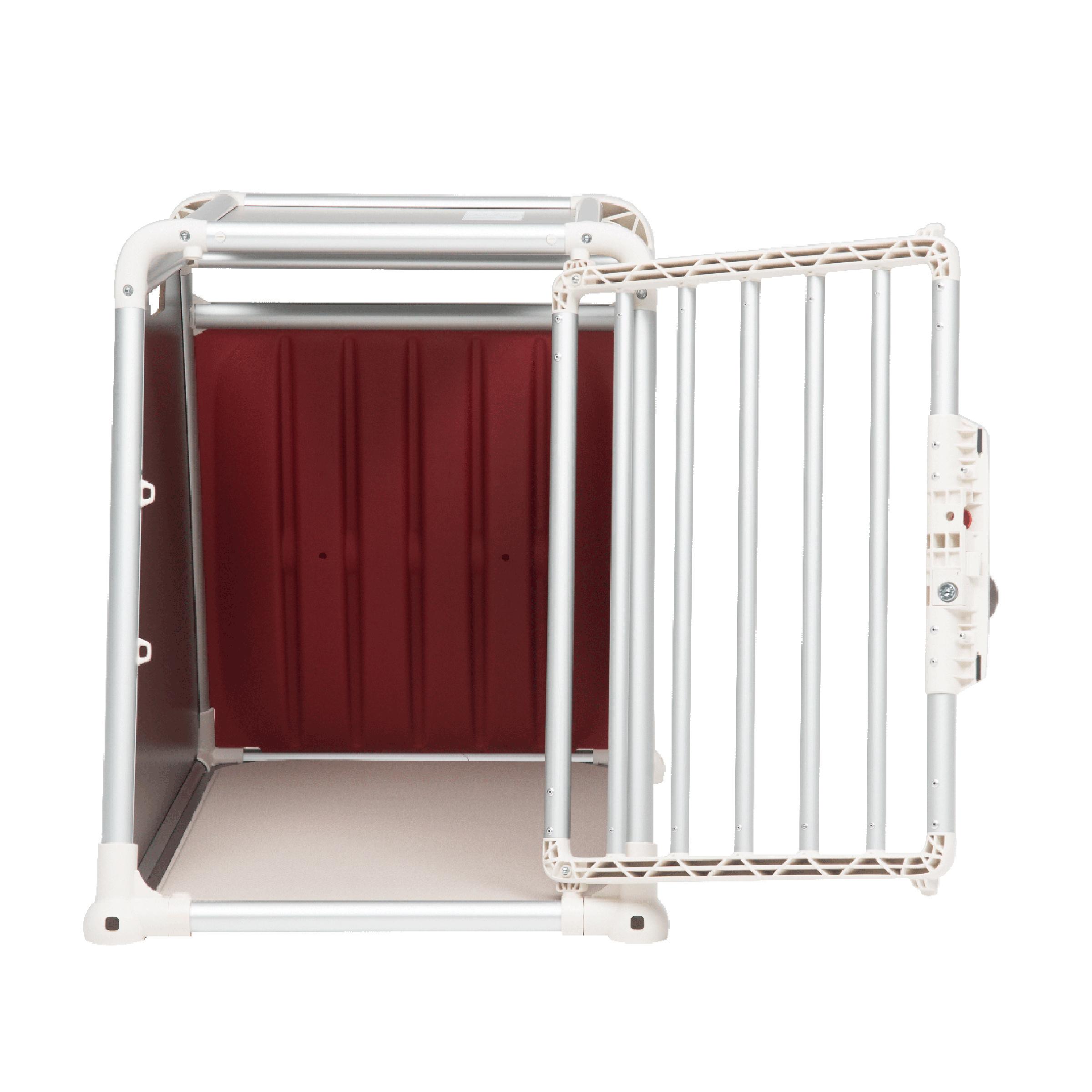 Image of 4pets Autobox ECO 2 Medium 66x54.5x83.5cm