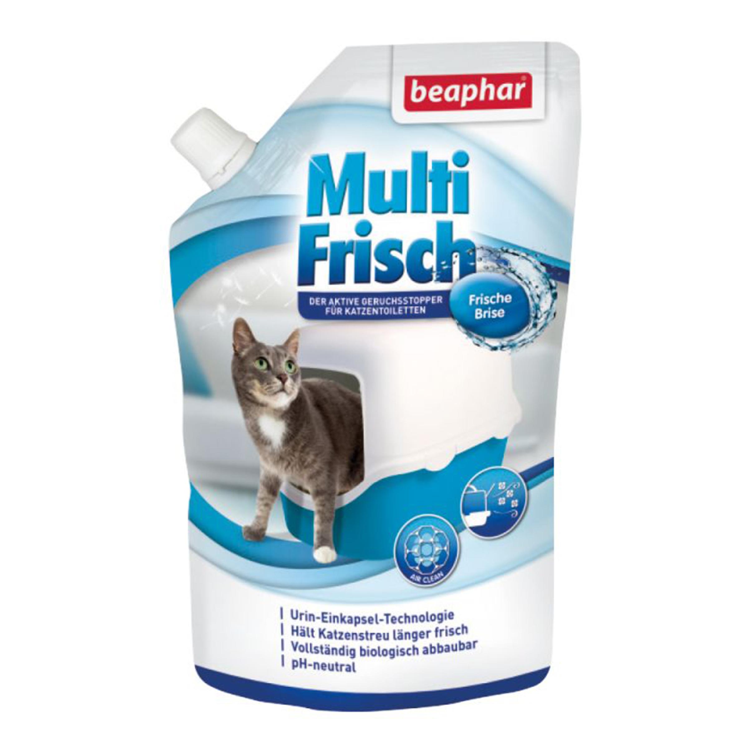 Image of beaphar Multi Frisch 400g