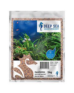 Deep Sea Quartz pour aquarium Afrique 5kg