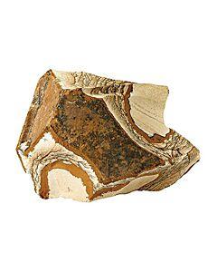 Hobby Déco pierre de picture jasper en filet de 3kg