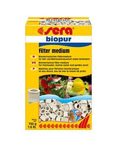 Sera Biopur Depotfiltre 750g