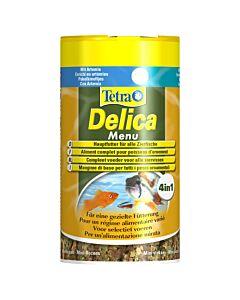 Tetra Delica mélange de nourritures 100ml