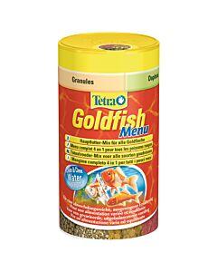 Tetra Goldfish Menu 4in 1 250ml