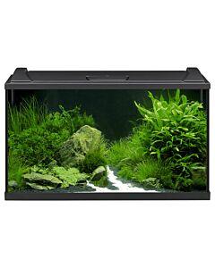 Set complet d'aquarium AquaproLED 126 noir