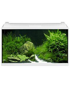 EHEIM Aquarium Komplettset AquaproLED 126 weiss