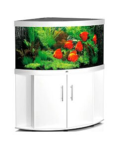 Juwel Aquarium Trigon 350 123x87x65cm weiss