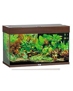 Juwel Aquarium Rio 125, 81x36x50cm, brun foncé