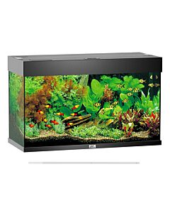 Juwel Aquarium Rio 125 81x36x50cm schwarz