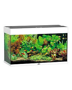 Juwel Aquarium Rio 125 81x36x50cm weiss