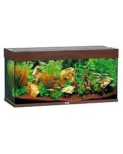 Juwel Aquarium Rio 180 101x41x50cm brun foncé