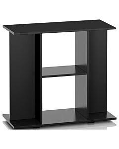 Juwel Meuble 81x36x73cm, noir