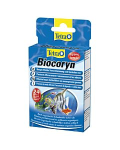 Tetra Aqua Biocoryn H3  12 capsules