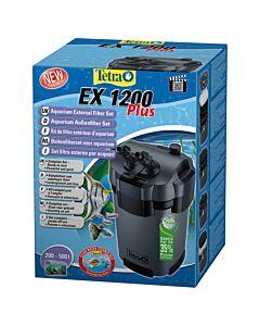 Tetra Filtre extérieur Set EX 1200 Plus