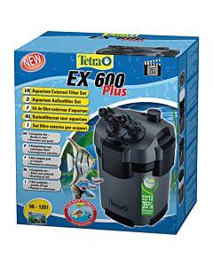 Tetra Filtre extérieur Set EX 600 Plus