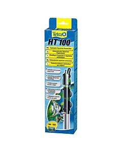 Tetra tec chauffage réglable HT 100Watt  L=24cm