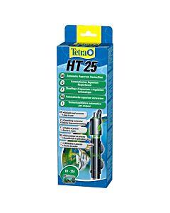 Tetra tec chauffage réglable HT 25Watt  L=24cm