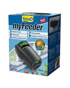 Tetra MyFeeder Distributeur de nourriture