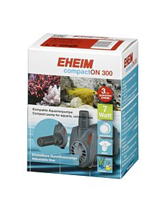 EHEIM CompactON pompe 300, 170-300l/h