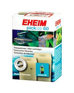 EHEIM Filterpatrone 2008 für Innenfilter pickup 60 2Stk.
