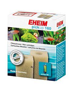 EHEIM Filterpatrone 2010 2 Stück
