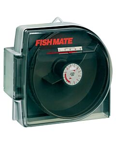 Fish Mate Distributeur de nourriture pour étangs