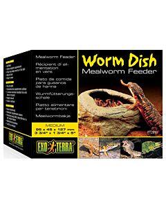 Exo Terra ExoTerra Worm Dish