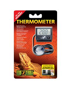 Exo Terra Thermometer digital mit Sensor