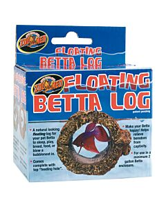 ZooMed Floating Betta Log