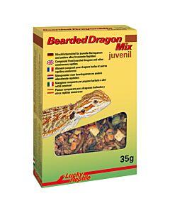 Lucky Reptile Bearded Dragon Mix Juvenil 35g