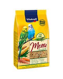 Vitakraft Vita Menü für Sittiche 1kg