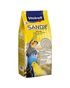 Vitakraft Sandy 3-PLUS Vogelsand 2.5kg