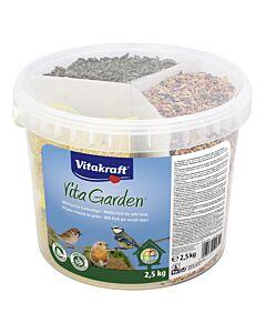 Vitakraft Freilandvogelfutter Garden Classic Mix-Pack 2.5kg