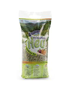 Bunny Allgäuer Frischgras Heu mit Vital-Gemüse 500g