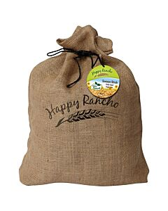 Happy Rancho Paille-Soleil 1kg