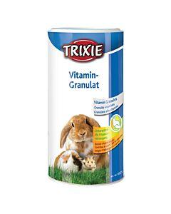 Trixie Vitamin-Granulat für Nager 125g