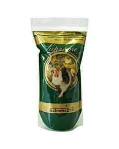 schweizer Supreme p. cobayes 5kg