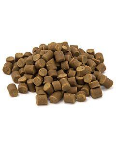 QUALIDOG Semi-Moist Snack pour chien Canard 150g