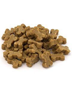 QUALIDOG Friandises pour chien Semi-Moist Poulet 150g