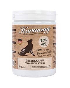 Harmony Dog Natural GelenkKraft 675g