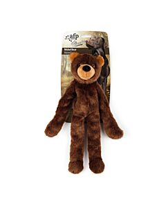All for Paws AFP Jouet pour chiens Woodland Classic Michel Bear