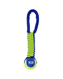 Zeus Hundespielzeug K9 Fitness Tennis Ball Ballistic