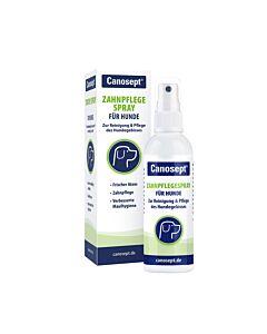 Canosept Zahnpflege Hund - Zahnpflegespray für das Hundegebiss 100ml