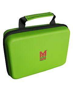 Moser Grooming Case Fellpflegekoffer grün