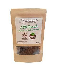 Harmony Dog Natural Snack CBD au poulet 150g