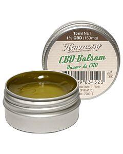Harmony Pet Natural CBD-Baume 15ml