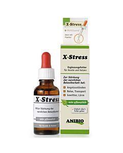 Anibio X-Stress pour renforcer les nerfs 30ml